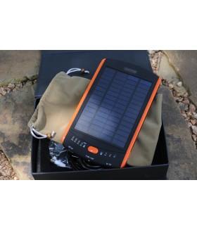 ST-230 23,000 mAh Solar Battery - aka Big Power House