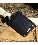 ST-65 and the SF-110 USB Solar Panel Combo!