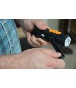 CB-50 Hand Crank USB Phone Charger, AM/FM radio, & Flashlight