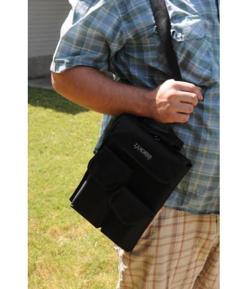 SF-220 20 Watts USB & 12 Volt Waterproof Solar Panel Charger