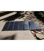 SF-1200 120 Watts Portable Solar Panels - superpower