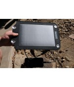 SF-110 5 Watts the light weight USB solar panel charger!